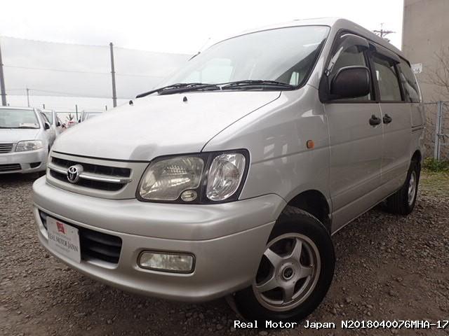 Toyota TOWNACE NOAH 2001 N2018040076MHA-17   Japanese Used Cars ... a4269600f2c