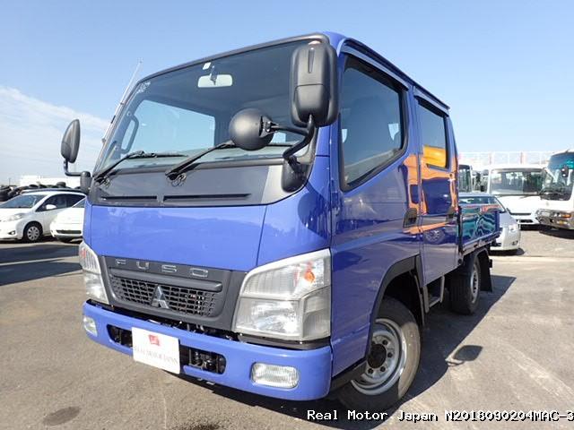 Mitsubishi/CANTER GUTS/2011 / Japanease Used Cars Stock