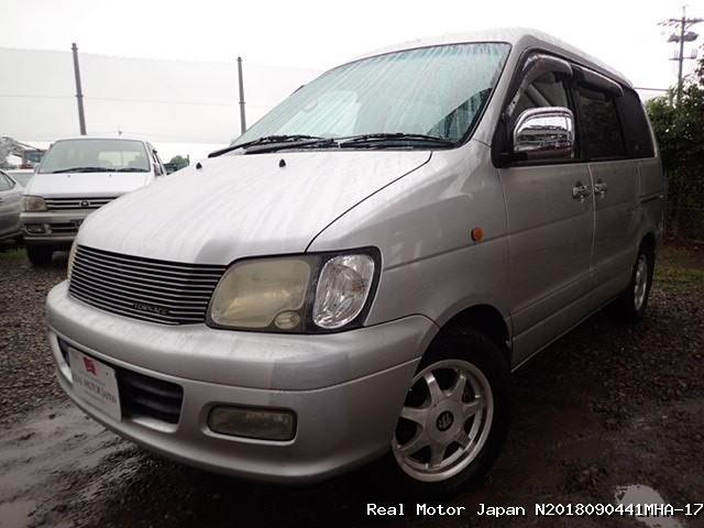 Toyota TOWNACE NOAH 2001 N2018090441MHA-17   Japanese Used Cars ... 925d5cf0506