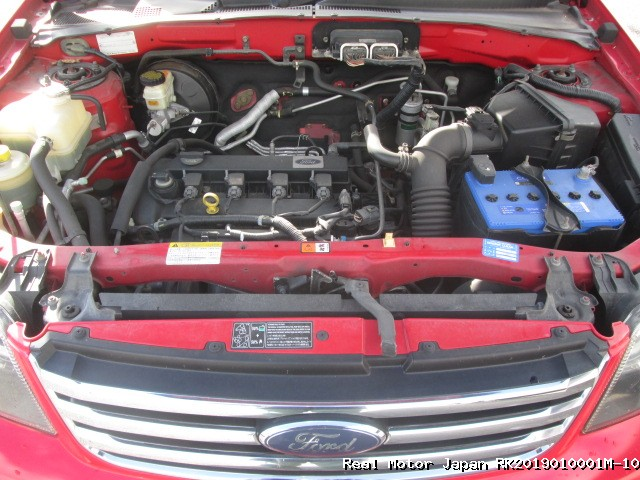 Ford Escape  Japanese Used Cars Real Motor Japan
