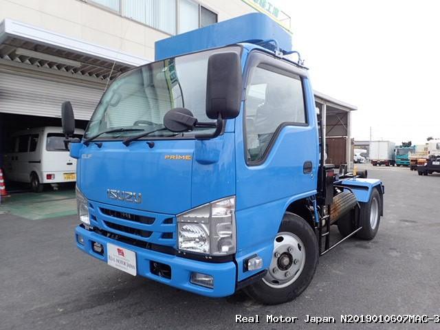 Isuzu Elf Truck 2015 N2019010607mac 3 Japanese Used Cars Real